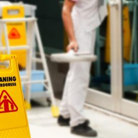 Why Janitorial Companies Should Invest in Bonds