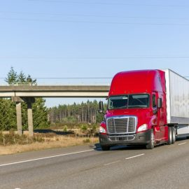 Roadside Assistance for Truckers
