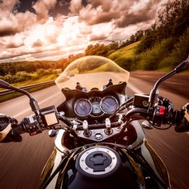 Safety Concerns for Motorcyclists