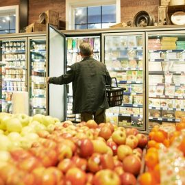 3 Risk Areas Unique to Grocery Stores