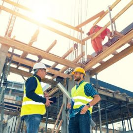 Better Control Over Managing a Construction Project