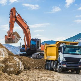 How To Keep Your Construction Equipment in Optimal Condition