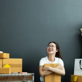 What to Know About Being a Freight Broker