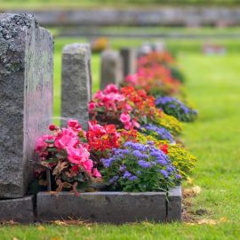 Upholding the Safety and Security of Cemeteries