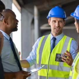 The Standard Requirements of a Builders Risk Policy